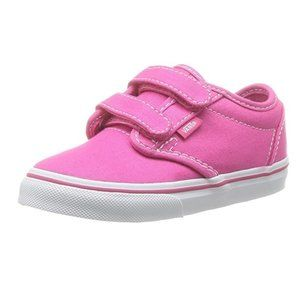 Vans Infant/Toddler Shoes Atwood Velcro Canvas